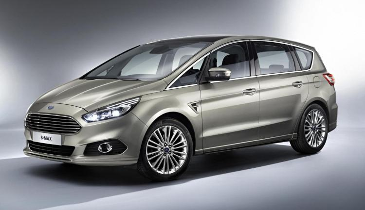 Ford has revealed the all-new Ford S MAX, a stylish and innovative reinvention of the seven-seat sports activity vehicle.